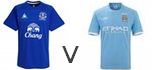 Everton Manchester City live