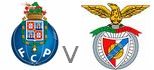 FCP Benfica live