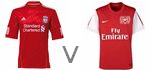 Liverpool Arsenal live