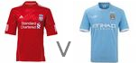 Liverpool Manchester City live