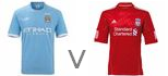 Manchester City Liverpool live
