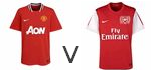 Man U Arsenal live