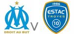 OM Troyes live