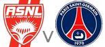 ASNL Paris St Germain live