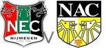 NEC NAC live