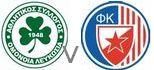 Omonia Red Star live