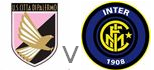 Palermo Inter live