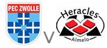 Zwolle Heracles live