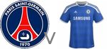 Paris St Germain Chelsea live
