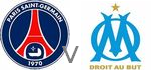 Paris St Germain OM live