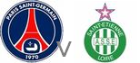 Paris St Germain ASSE live
