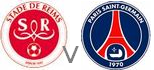 Stade Reims Paris St Germain live
