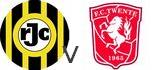 Roda Twente live
