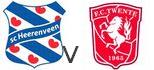 Heerenveen Twente live