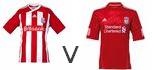 Stoke Liverpool live