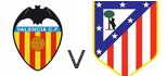 Valencia Atletico live