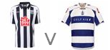 West Brom Queens Park Rangers live